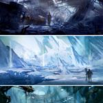 GDU Live with Brian Yam (Environment Concept Artist)