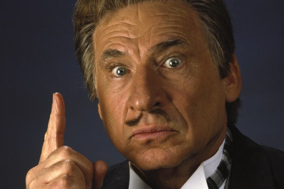 Happy Birthday Mel Brooks Actor Comedian Movies Spaceballs Robinhood