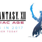 Square Enix 2016 July newsletter