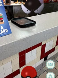 PokemonGo Pokemon CosGamer CosGamers gotta catch em all nintendo Burger King
