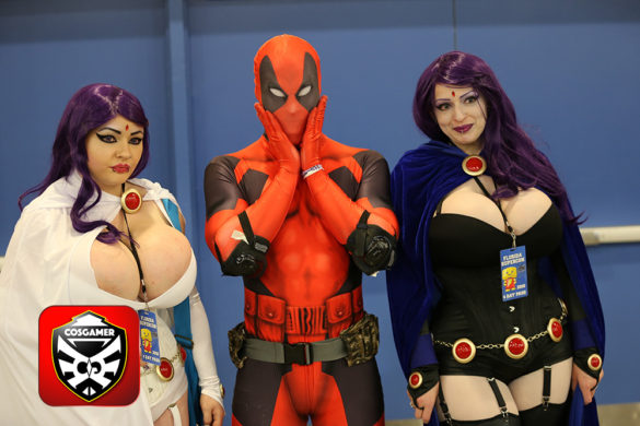 supercon 2016 saturday cosplay comicon comics marvelcomics dccomics movies anime manga cosgamer cosgamers