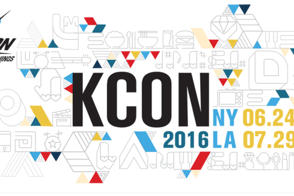 KCon New York NY LA Los Angeles Cosplay Cosgamer