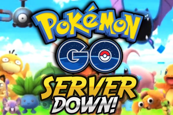 Pokemon go Server Down Problems Nintendo gotta catch em all pokemon