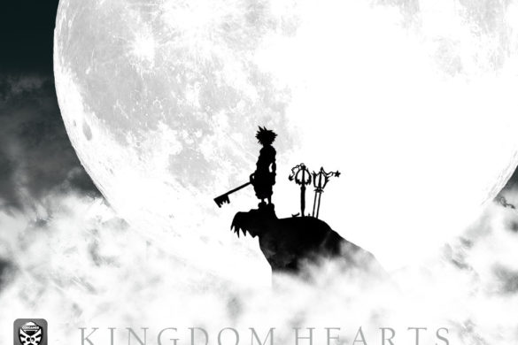 Kingdom Hearts Simple and Clean Orchestra by Miami Dade College Students CosGamer