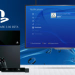 playstation 4 update 4.0 UI changes folders cosgamer
