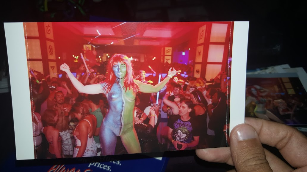 Amaris Aeterna CosGamer Printed 4x6 Photo DragonCon