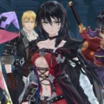 Tales of Berseria playstation ps4 cosgamer opening video