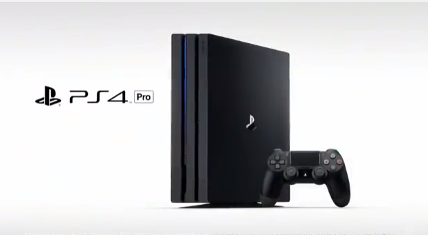 Playstation Pro 4 PS4 Slim HDR CosGamer CosGamers