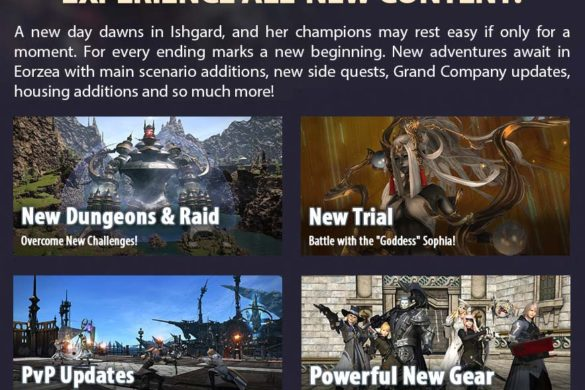 ffxiv-experience-all-new-content-in-patch-3-4-soul-surrender-ps3-ps4-pc