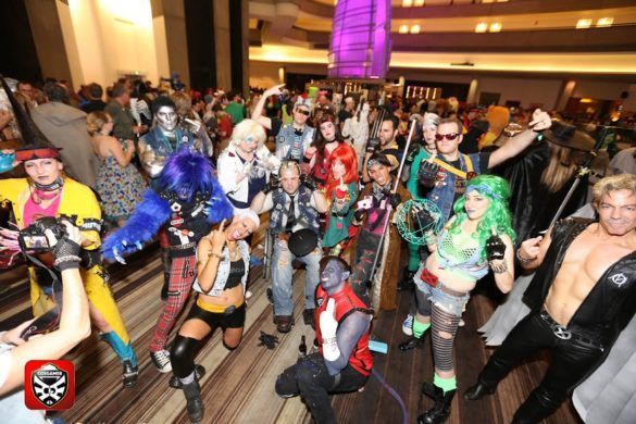 Dragoncon 2016 Saturday Photos