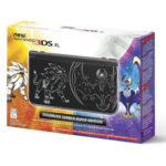 new nintendo pokemon sun and moon 3ds console