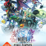 Embark on an adventure unlike any before to an all new WORLD OF FINAL FANTASY. With charming, stylized visuals for both the young and the young at heart, players will collect, raise, and battle iconic monsters by stacking them to form adorable yet strategic monster towers. The memorable legends of FINAL FANTASY come to life in this imaginative, colorful world as an epic story fit for the smallest of heroes unfolds.