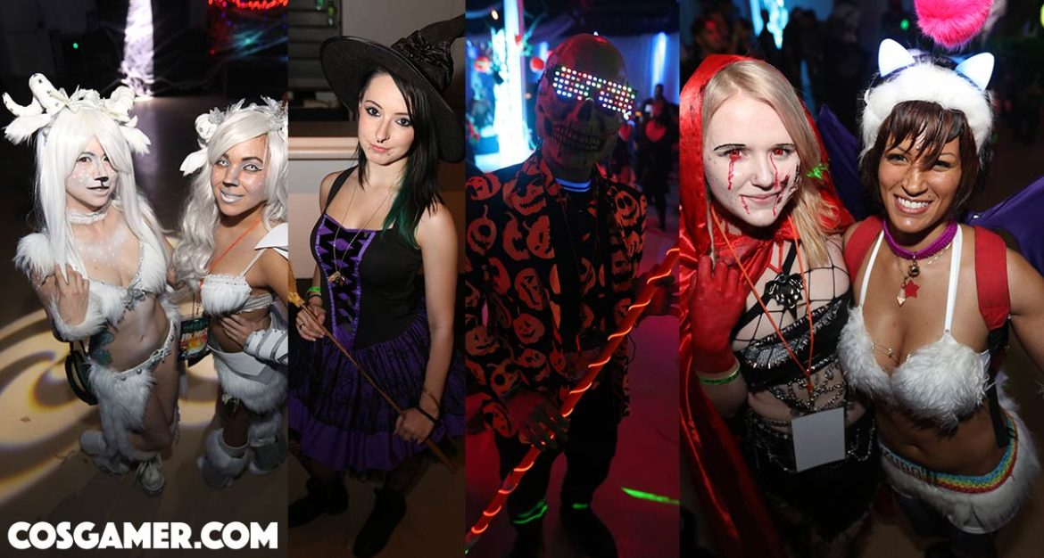 karu-nightclub-halloween-dark-forest-party