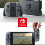 Nintendo Switch Nintendo NX Announcement