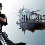 final fantasy 15 somnus orchestra intro song from ultimate collectors edition