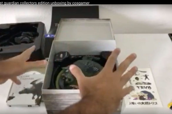 the-last-guardian-collectors-edition-live-unboxing-video-by-cosgamer